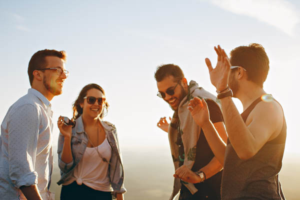 Viajes en Grupo por Europa